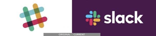 Slack Logo Redesign: logo design atlanta ga