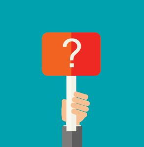 The importance of questions: developing brand identity