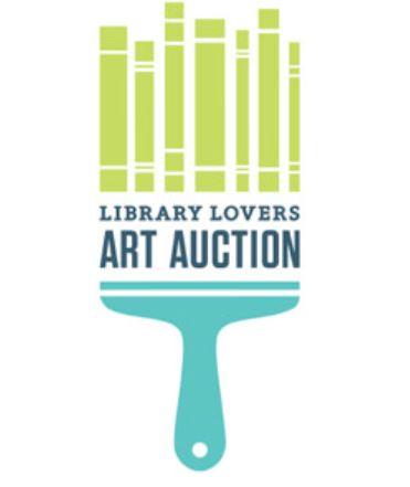 impactful logo library art