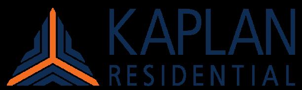 Kaplan Residential Logo