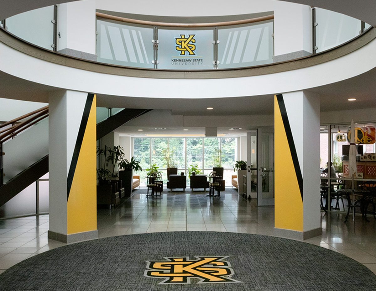Kennesaw State Campus Brand Experience