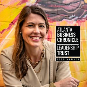 Kriston Sellier Atlanta Business Chronicle Leadership Trust