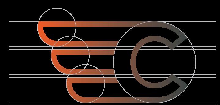 Start up branding logo
