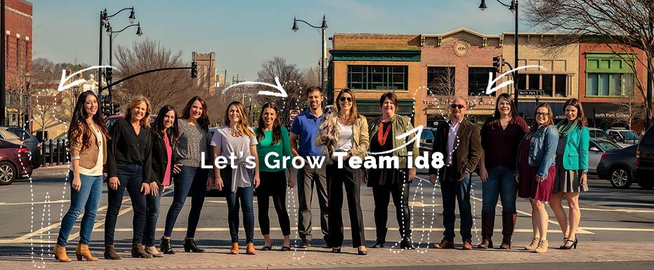 Team id8