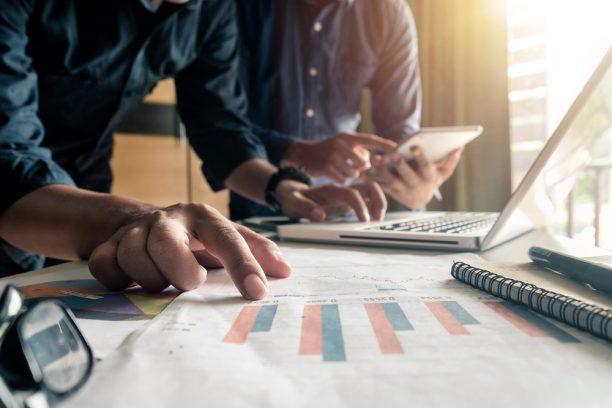 The Digital Marketing Budget