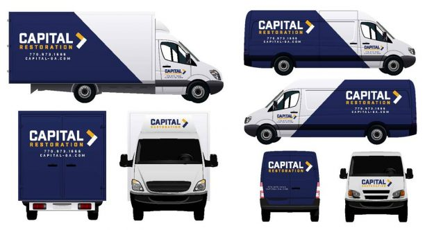 vehicle wraps Atlanta