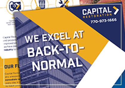 Capital Restoration