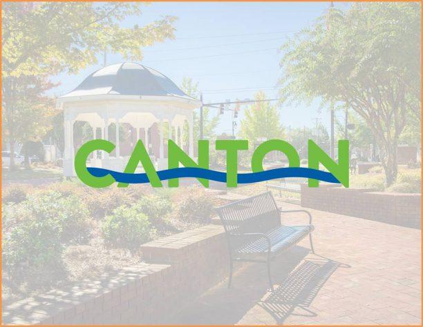 civic branding CantonGA
