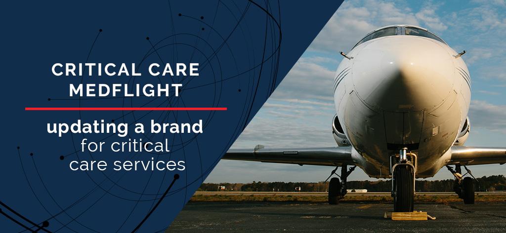 Critical Care Medflight Intro