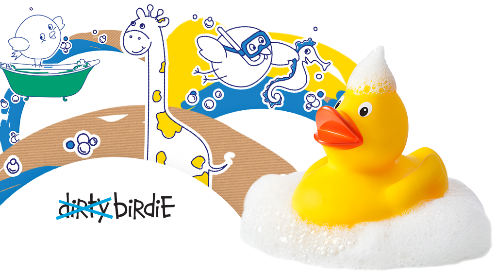 Dirty Birdie Dresdner Essenz