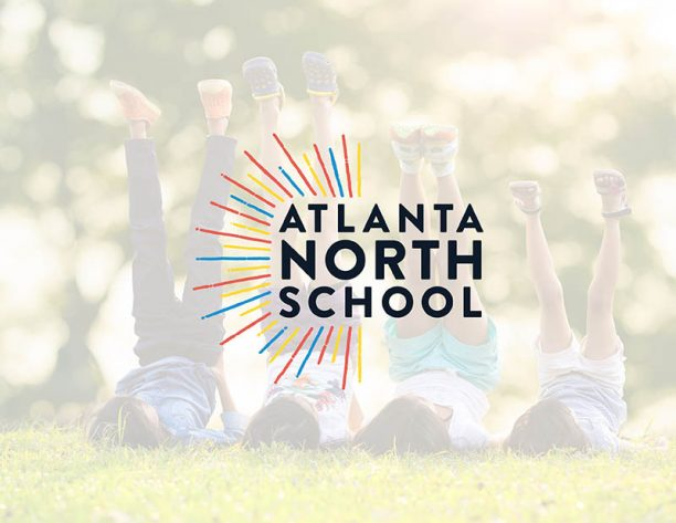 Rebranding of Private Christian School Atlanta North School