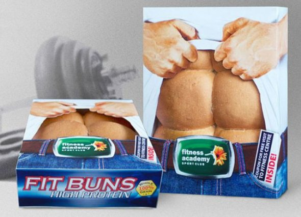 What's Cookin': 5 Clever Package Designs