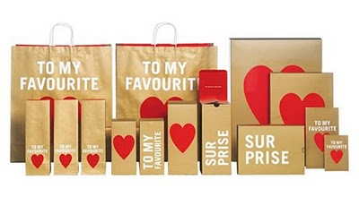 h and m valentine packaging award winning branding agency id8. Black Bedroom Furniture Sets. Home Design Ideas