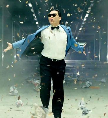 What Gangnam Style Teaches Us About Branding